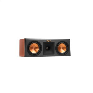 KlipschRP-250C Center Speaker - Cherry