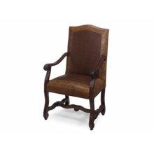 J. Neal Arm Chair