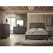 Akerson 4 Piece Bedroom Set Product Image