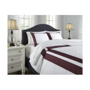 AshleySIGNATURE DESIGN BY ASHLEYQueen Duvet Cover Set
