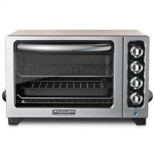 """12"""" Countertop Oven - Cocoa Silver"""