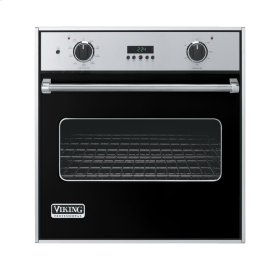 "Black 27"" Single Electric Select Oven - VESO (27"" Single Electric Select Oven)"