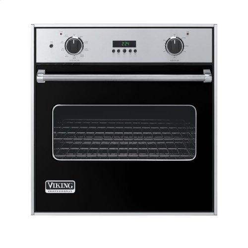 "Black 27"" Single Electric Select Oven - VESO (27"" Single Electric Select Oven)"