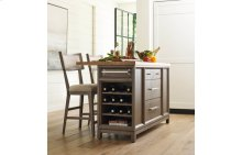 High Line by Rachael Ray Kitchen Island