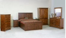 Chest Bed