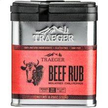 Beef Rub