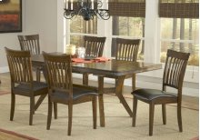 Arbor Hill 7pc Dining Set
