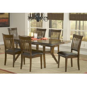 Hillsdale FurnitureArbor Hill 7pc Dining Set