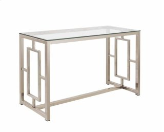 Reticle Sofa Table