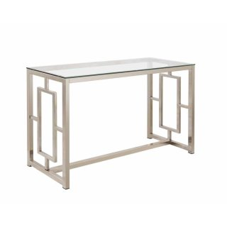Reticle Sofa Table