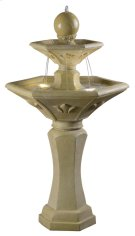 Provence - Outdoor Solar Fountain Product Image