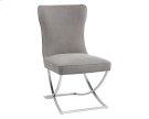 Rivoli Dining Chair - Grey Product Image