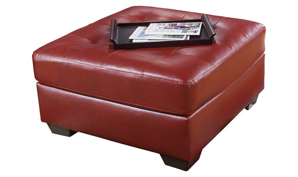 Great Ashley Furniture Logo Oversized Accent Ottoman