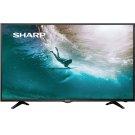 "40"" Class Full HD TV Product Image"