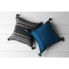 """Trenza TZ-004 18"""" x 18"""" Pillow Shell with Down Insert"""