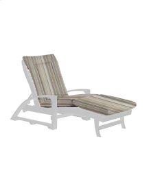 LP01 Chaise Lounge Cushion