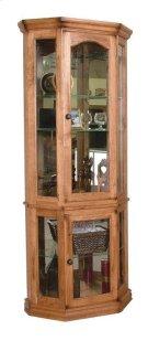 Sedona 5-side Curio Product Image