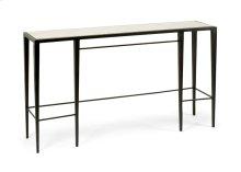 Chelsea Console Table - Bronze