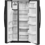 GE ®ENERGY STAR® 23.2 Cu. Ft. Side-By-Side Refrigerator