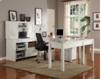 "57"" Writing Desk Product Image"