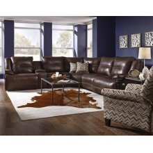 Major 6PC Reclining Sectional