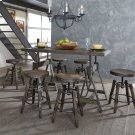 7 Piece Adjustable Table Set Product Image