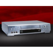 Easily outpaces most VCRs on the market