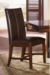 Parson Upholstered Sidechair