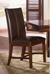 Parson Upholstered Sidechair