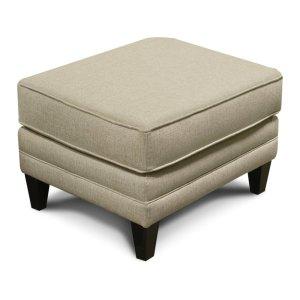 England Furniture Palmer Ottoman 7l07