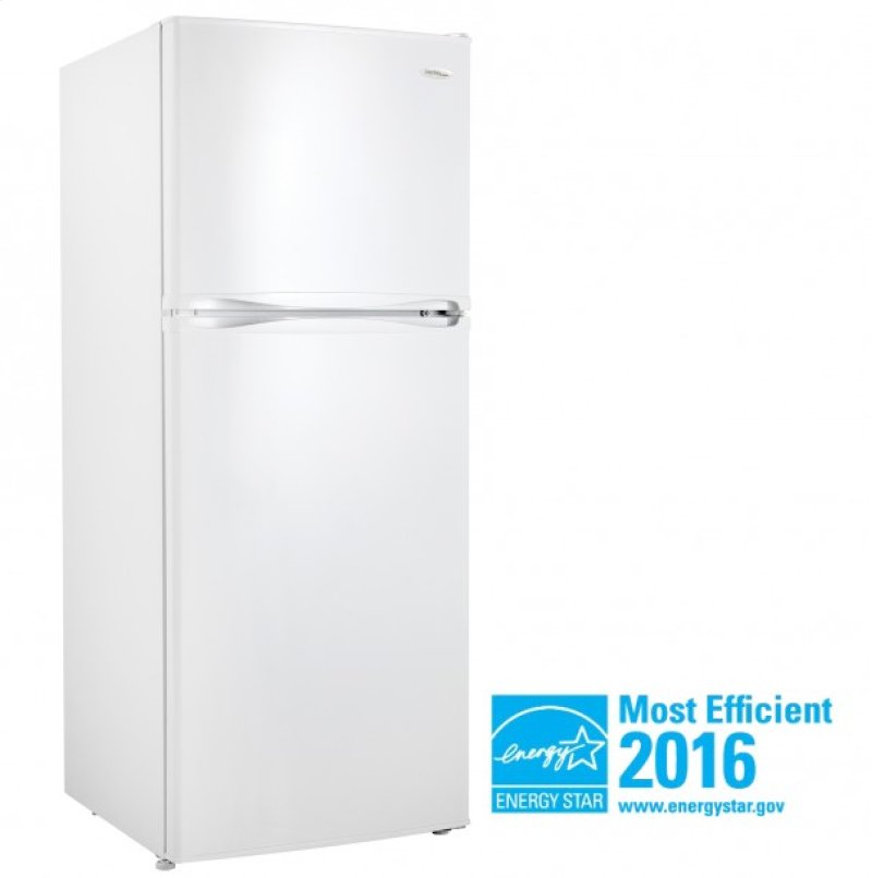 DFF100C2WDD in White by Danby in Rockford, IL - Danby Designer 10 cu ...