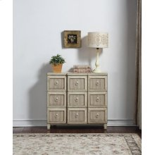 Anthology Karen Chest