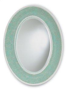 Eos Mirror - 31h x 23w x 3d