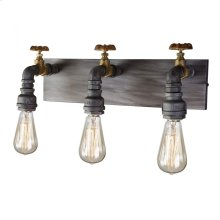 American Industrial AC10813 Wall Light