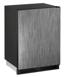 "1000 Series 24"" Solid Door Refrigerator With Integrated Solid Finish and Field Reversible Door Swing (115 Volts / 60 Hz)"