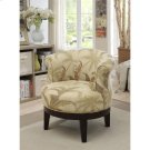 Swivel Accent Chair Product Image