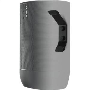SonosBlack- Flexson Wall Mount