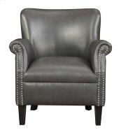 Emerald Home Oscar Accent Chair-dark Gray U3218-05-13