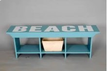 "#524 Winston Bench 55""wx12""dx18""h"