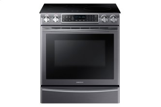 Induction Range with Virtual Flame Technology , 5.8 cu.ft