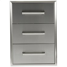 Three Drawer Cabinet