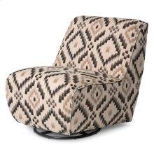 Munich Swivel-glider Chair
