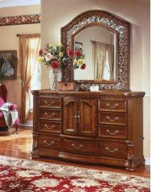 Cordoba Dresser