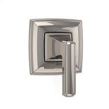 Connelly Three-way Diverter Trim - Polished Nickel