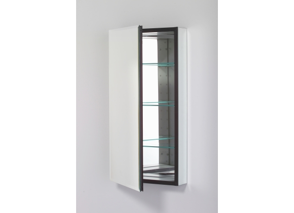 Additional Flat Beveled Mirror Cabinet