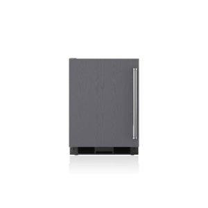 "Subzero24"" Undercounter Refrigerator/Freezer - Panel Ready"