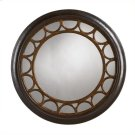 Archipelago - Moor Island Ring Mirror In Negril Product Image