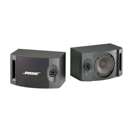 201 Direct/Reflecting speaker system