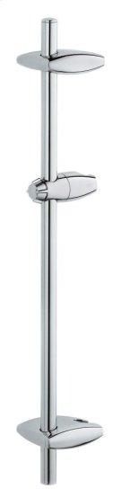 "Movario 24"" Shower Bar Product Image"