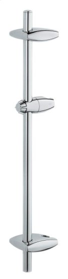 "Movario 24"" Shower Bar Product Image"